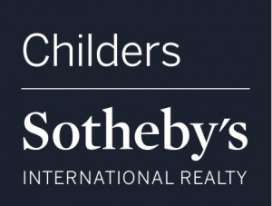 Childers Sotheby's logo NEW