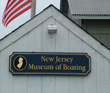 Mayors Wellness Bay Head Museums Walk @ New Jersey Museum of Boating | Point Pleasant | New Jersey | United States