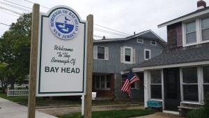 Sidewalk Sales every 3rd Friday/Saturday thru October @ Bay Head | New Jersey | United States