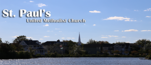 Beach Services/ St. Pauls United Methodist Church of Bay Head @ Johnson Street Beach | Bay Head | New Jersey | United States