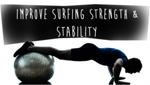 Power Surf Fitness Class @ Integrative Healing and Wellness | Bay Head | New Jersey | United States
