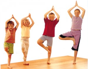 Kids Yoga @ Integrative Healing and Wellness | Bay Head | New Jersey | United States