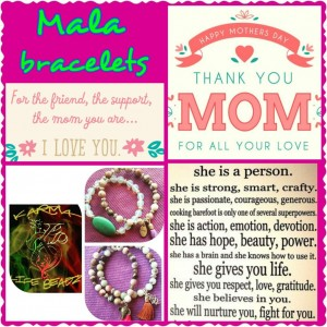 Mother's Day Mala Bracelet Making Workshop @ Integrative Healing and Wellness | Bay Head | New Jersey | United States