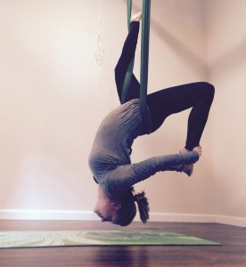 Aerial Yoga (Adult) @ Integrative Healing and Wellness | Bay Head | New Jersey | United States