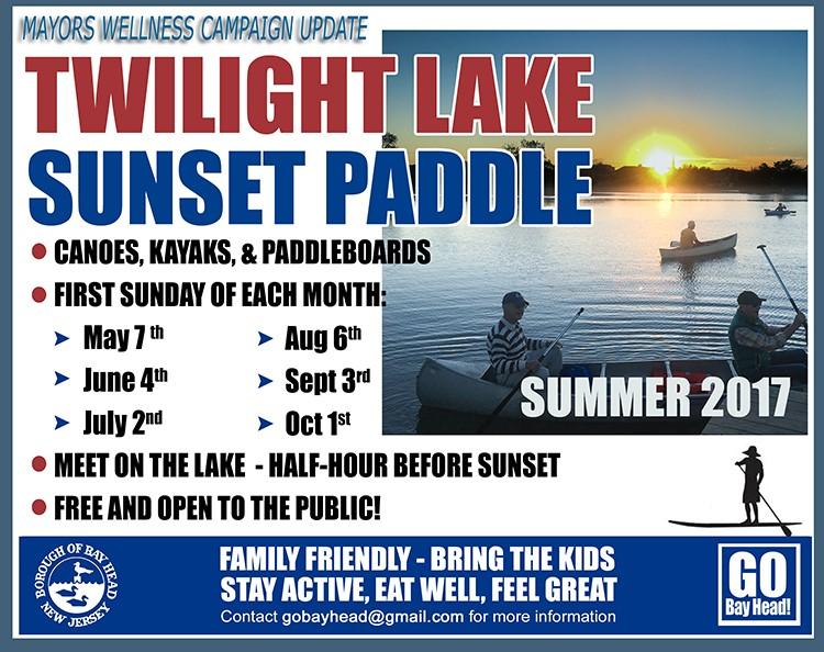 paddle image