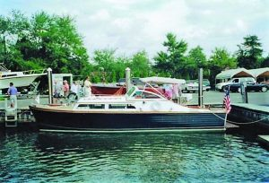 35th Annual Antique and Classic Boat Show @ New Jersey Boating Museum | Point Pleasant | New Jersey | United States