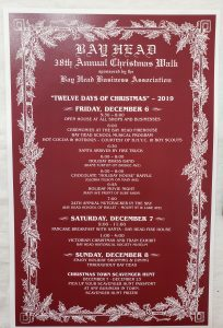 38th Annual Bay Head Christmas Walk