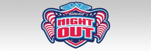 New Date for National Night Out @ Municipal Parking Lot