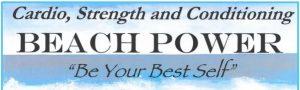 2021 Beach Power Fitness Classes @ Bridge Ave Beach