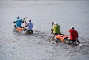 2021 Mayor's Cup Races @ East Bank of Twilight Lake