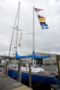 37 Annual Antique and Classic Boat Show @ Johnson Brothers Boat Yard